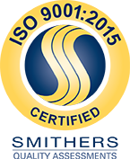 Certified ISO 9001:2008 Company