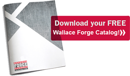 Download Wallace Forge Catalog